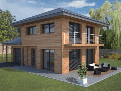 les plus belles maisons en bois les plus belles maisons ossature bois images