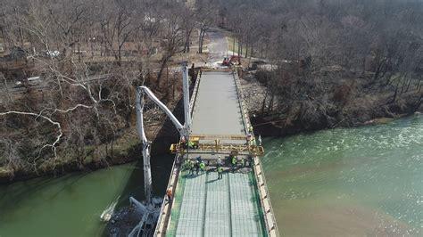 bend road bridge replacement cochran engineering