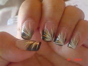 Beautiful nail art for you and brides