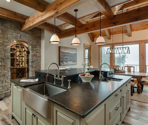 two level kitchen island designs the 11 best kitchen islands the eleven best 8606