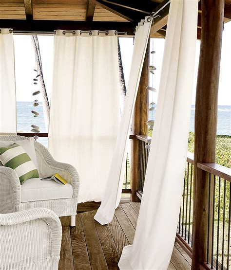 Outdoor Drapes by Tutes Tips Not To Miss 62