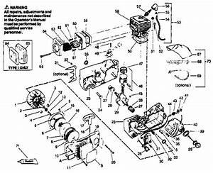 34 Craftsman Chainsaw Fuel Line Diagram