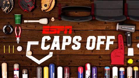 Caps Off | Watch ESPN