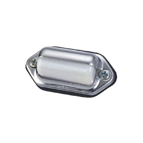 License Plate Light by License Plate Light Surface Mount Lpi 73000 C Mirage