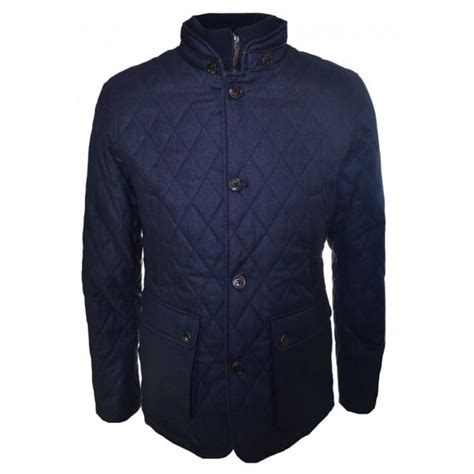 ted baker quilted jacket ted baker s blue kirklan quilted jacket