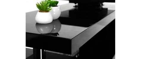 meuble cuisine laqué noir meuble cuisine laqu blanc meuble de cuisine laque noir cuisine equipee moderne cuisine
