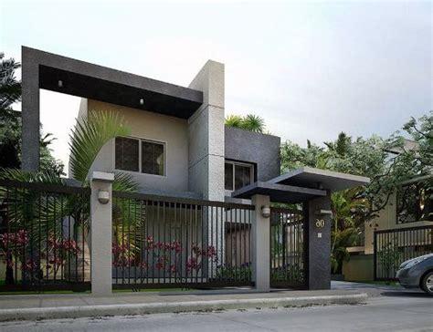 referensi model pagar rumah minimalis terbaru
