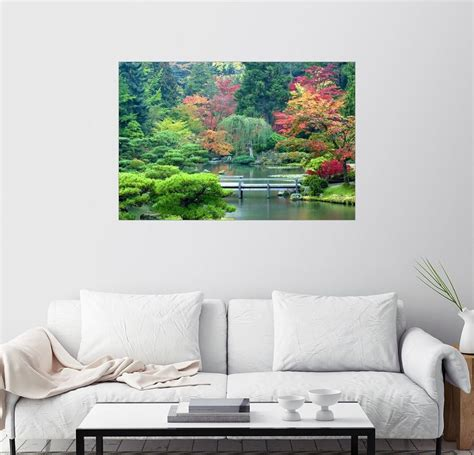 Japanischer Garten Accessoires by Posterlounge Wandbild Janell Davidson 187 Japanischer