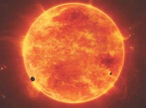 Super Giant Star Red Dwarf - Pics about space