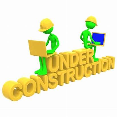 Construction Under Pee Training Site Stick Princess