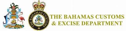 Bahamas Customs Department Duty Update Ministry Marlon