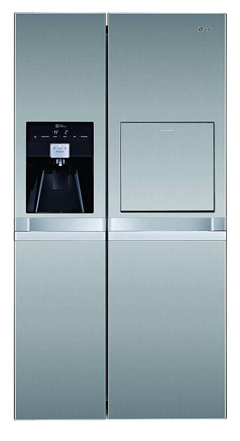 side by side kühlschrank testsieger side by side k 252 hlschrank ohne festwasseranschluss test 2016 die besten testsieger im vergleich