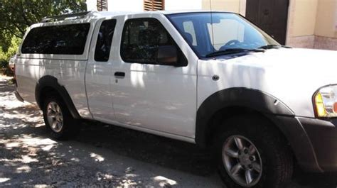 purchase used nissan frontier xe king cab 2001 2 door 2 4l