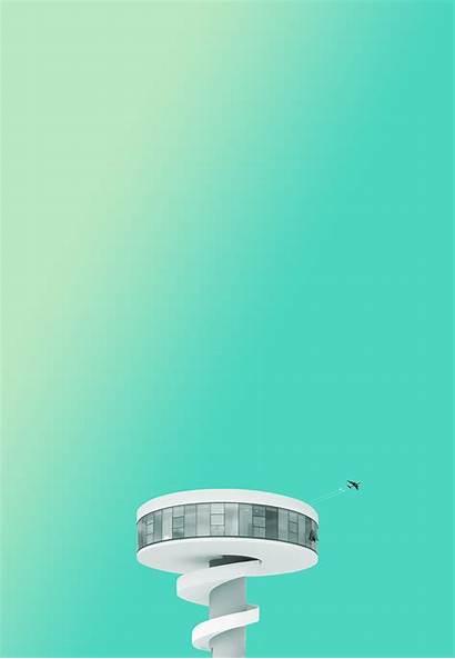 Minimal Architecture Pure Digital Minimalist Minimalistic Architectural