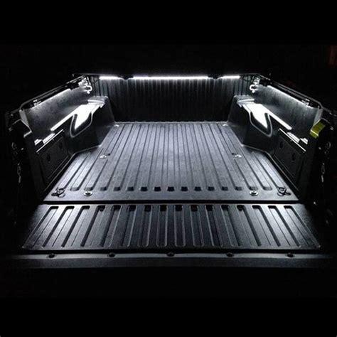 truck bed lights truck bed cargo lights rockwood led truck bed lighting