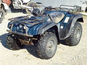 Suzuki King Quad 300 1999
