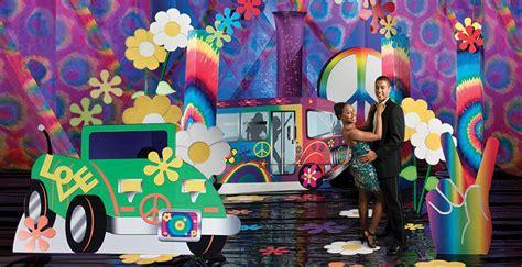 50s home decor buy retro 60 39 s themed decorations shindigz