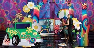 Buy Retro 60's-Themed Party Decorations - Shindigz