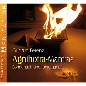 Sonnenauf Und Untergang Berechnen : cd agnihotra mantras sonnenauf und untergang schirner onlineshop ~ Themetempest.com Abrechnung