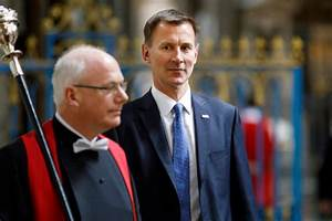 Jeremy Hunt: UK better off outside EU, even without a deal ...