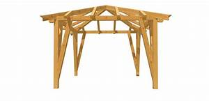 Pavillon Dach Selber Bauen : walmdach pavillon selber bauen holz ~ Watch28wear.com Haus und Dekorationen