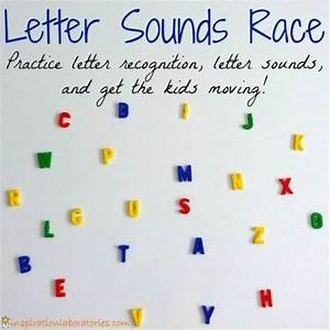 A race to learn phonics awesome games literacy and student for Games to learn letters and sounds