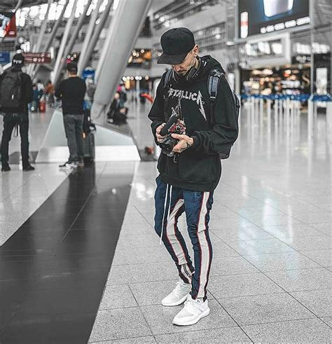 Best Minimal Streetwear Outfits Images Pinterest