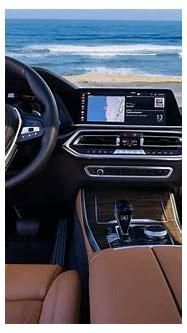 2020 BMW X5 Interior   BMW of Albany GA