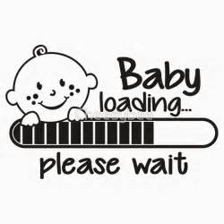 Baby Loading Please Wait