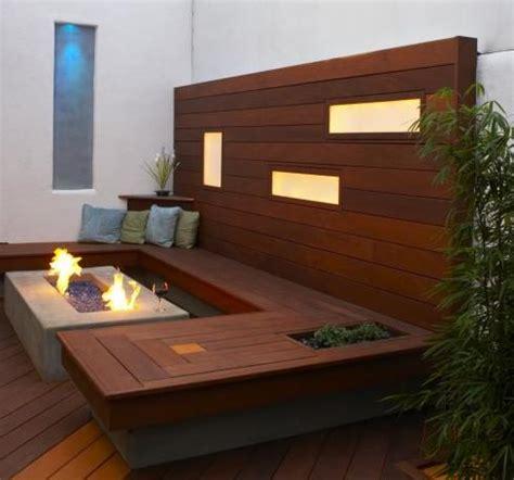 Quelques Idées Déco Jardin  Salon D'été