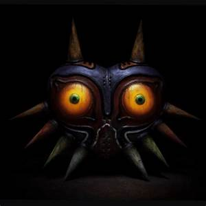 Zelda Theory: Majoras Mask Sequel?!? | Zelda Amino