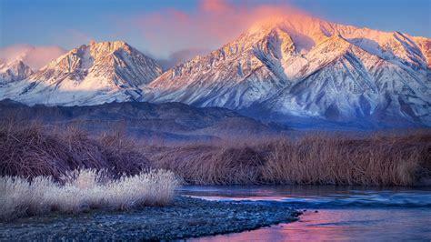snowy mountains wallpapers hd pixelstalknet