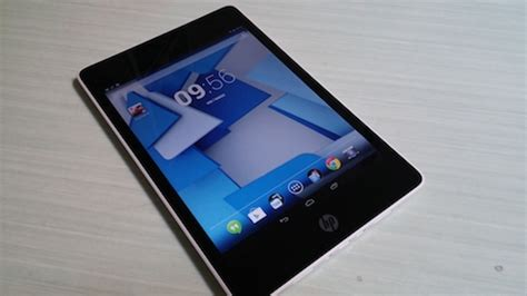 Tablet Con Ingresso Usb Hp Slate Pro 8 Il Nostro Unboxing