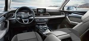 Audi Q5 Interieur : 2018 audi q5 vs 2017 audi q5 a remarkable redesign audi q3 q5 sq5 ~ Voncanada.com Idées de Décoration
