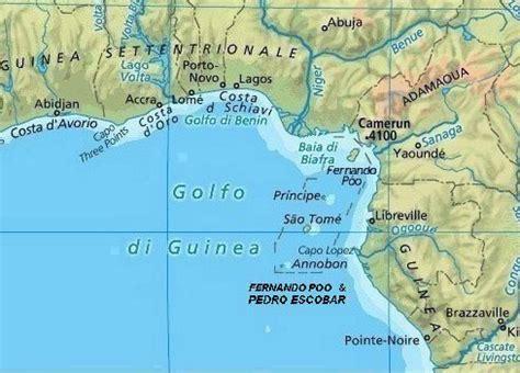Sporadi di Guinea - Wikipedia