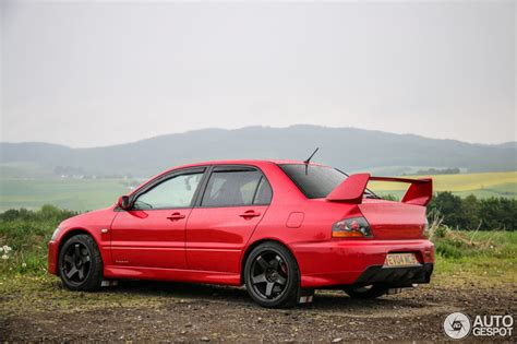 new mitsubishi evo mitsubishi lancer evolution ix fq 340 26 may 2015