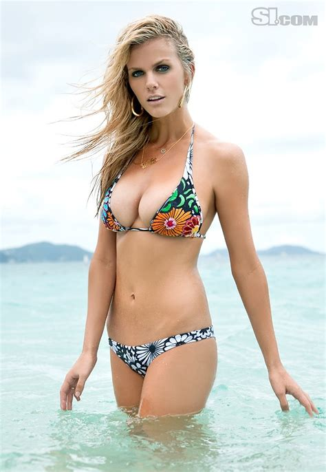 Models Inspiration Brooklyn Decker (si Swimsuit 2011