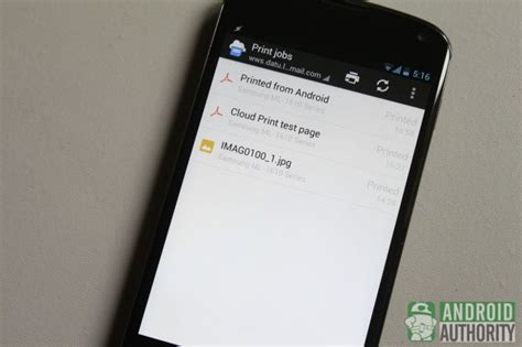 how to print from android phone how to print from your android phone or tablet iflasha