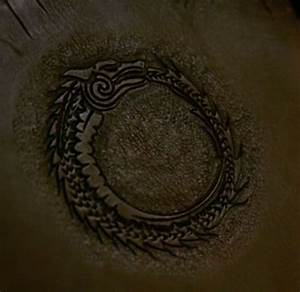 #The hollow #Sy... Mikaelson Symbol