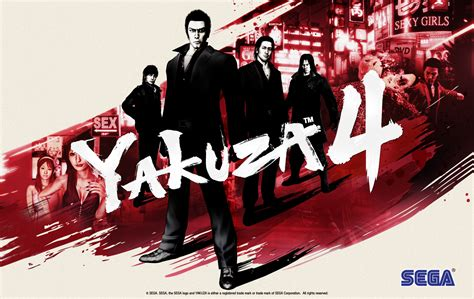 yakuza  review  push start