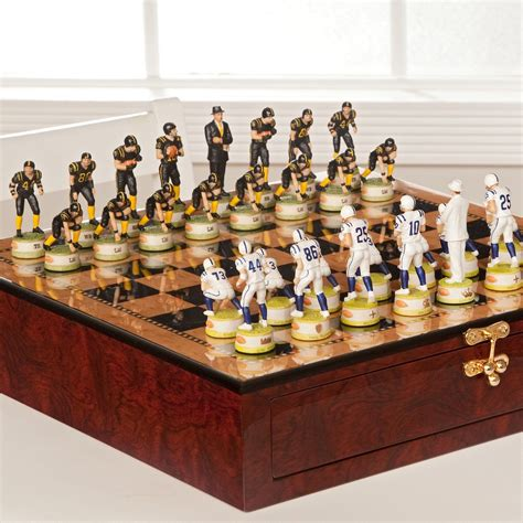 american football chess chess sport football nfl sports