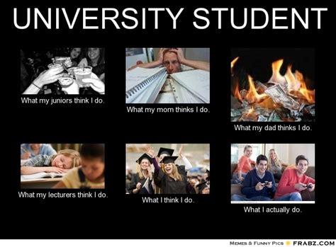 University Memes - what mom thinks i do my students