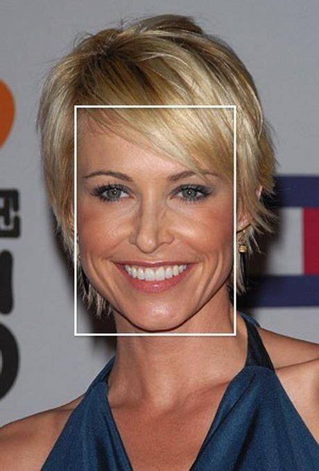 La coupe de cheveux pour visage rectangulaire idéale : Coupe pour visage rectangulaire