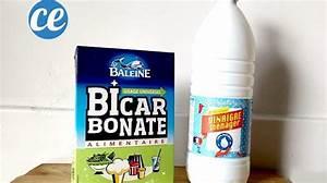 Désherber Avec Du Vinaigre : vinaigre blanc bicarbonate 10 utilisations de ce ~ Melissatoandfro.com Idées de Décoration