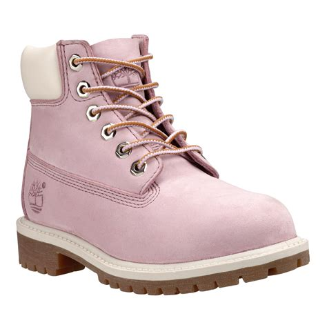 purple timberland boots  large images