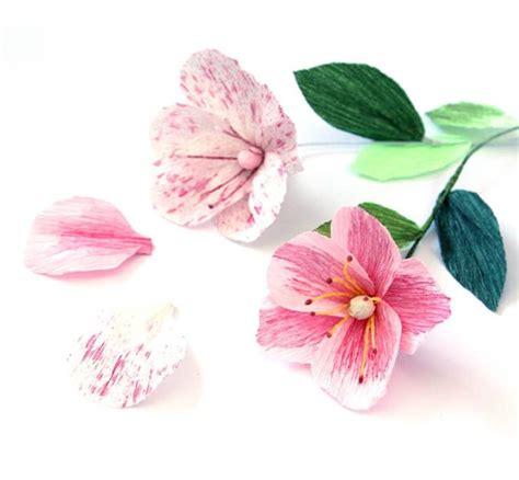 comment faire une fleur en papier 1001 tutos et id 233 es top comment faire une fleur en