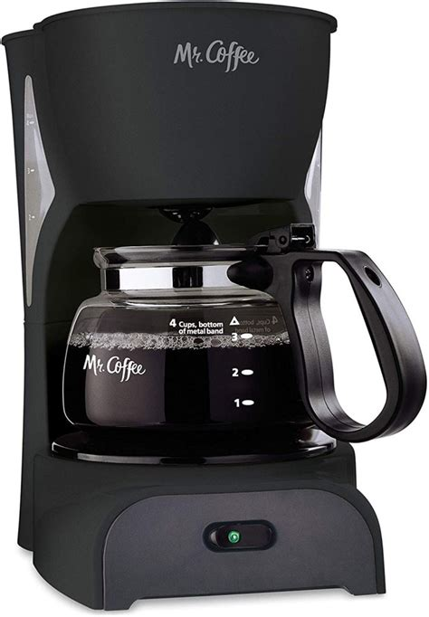 Coffee came without instructions how do i set the delay brew on my new mr. 5 Best Small Cup Coffee Makers - Best Kitchen Supplies