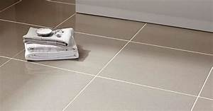 How to lay floor tiles ideas advice diy at bq for What kind of paint to use on kitchen cabinets for make my own wall art