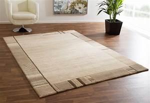 Teppich Handgeknüpft Schurwolle : nepal teppich bagmati 100 schurwolle handgekn pft beige braun grau ebay ~ Markanthonyermac.com Haus und Dekorationen