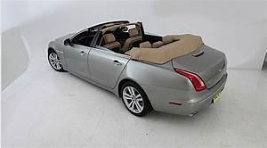 Voiture Cabriolet 4 Places : jaguar xj un cabriolet 4 portes ~ Gottalentnigeria.com Avis de Voitures